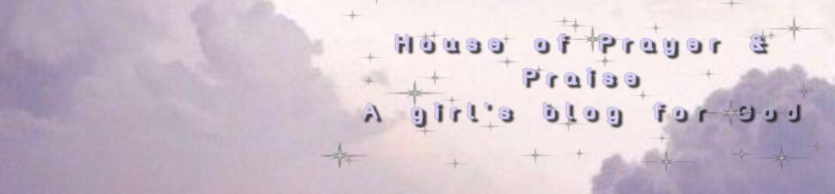 A Girl's Blog